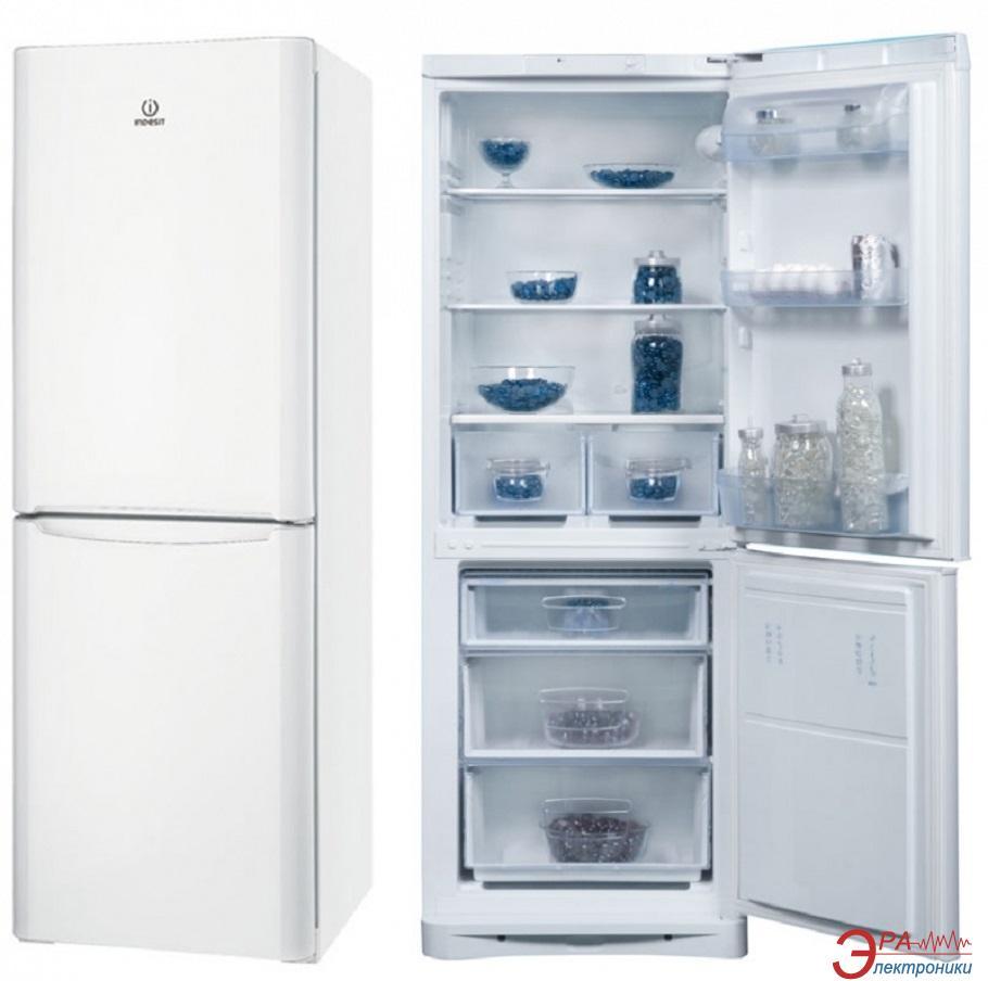 Холодильник Indesit BIAA 16 (UA)