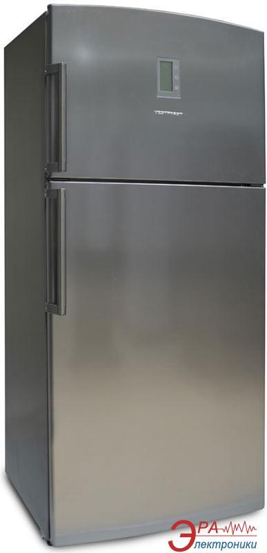 Холодильник VESTFROST FX 883 NFZX