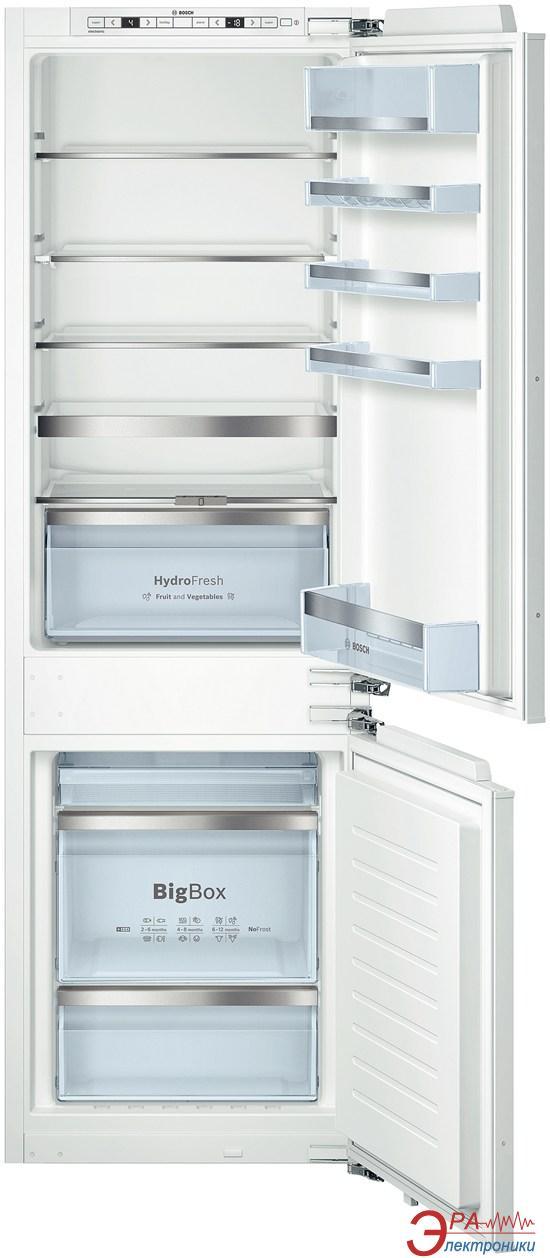 Холодильник Bosch KIN86AD30