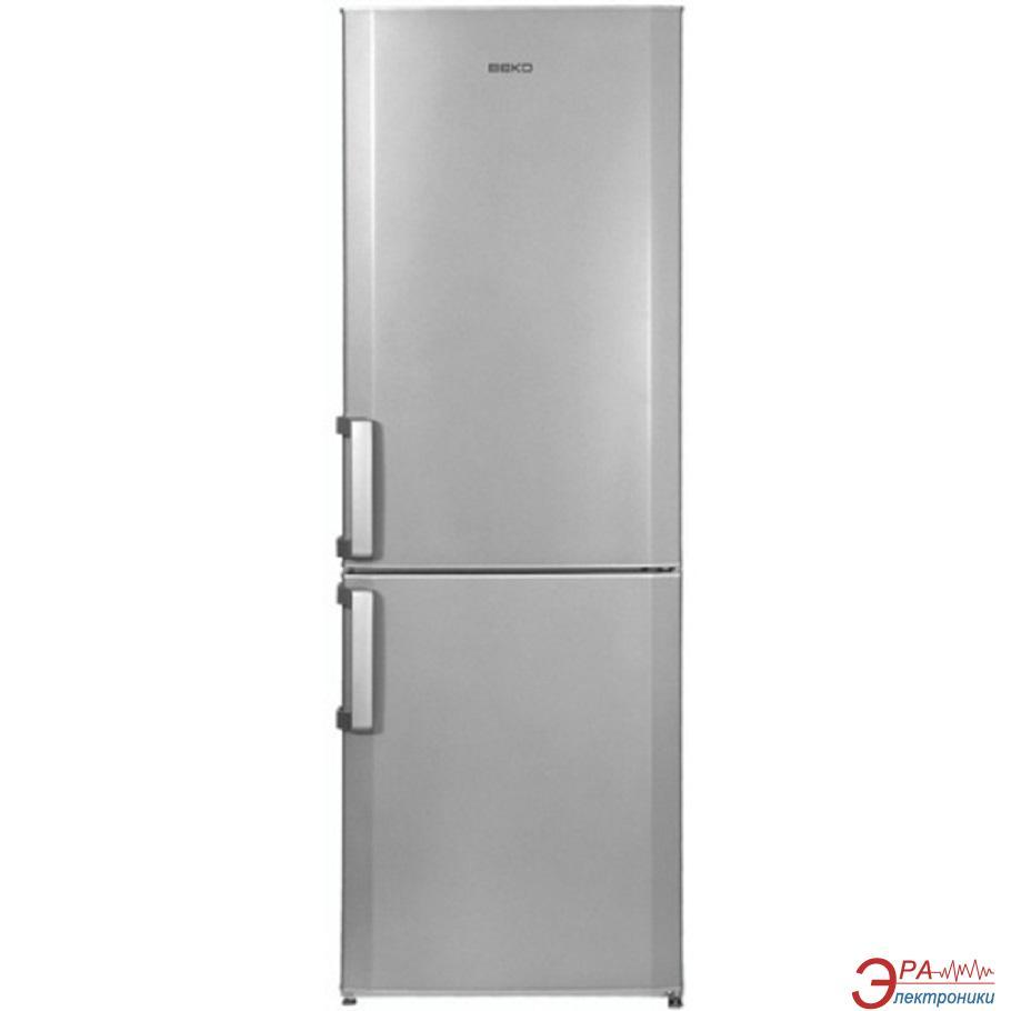 Холодильник Beko CS 234020 S