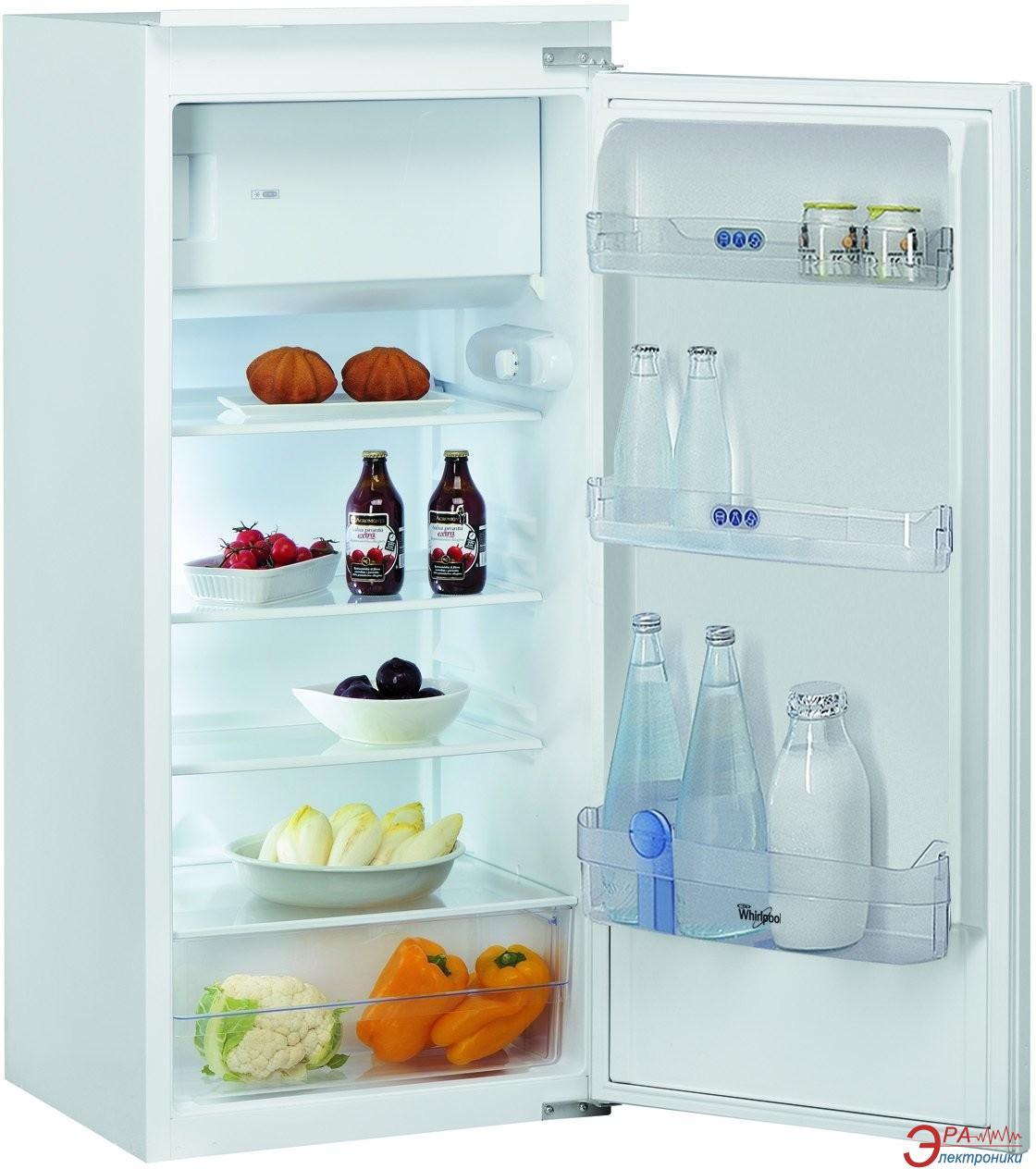 Холодильник Whirlpool ARG 731/A+
