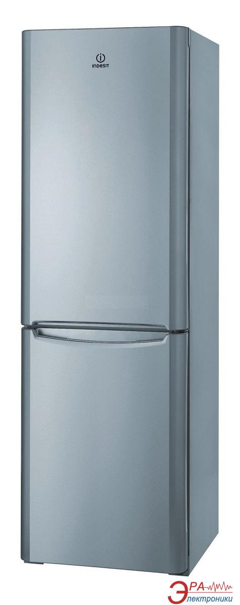 Холодильник Indesit BIAA 13 F X