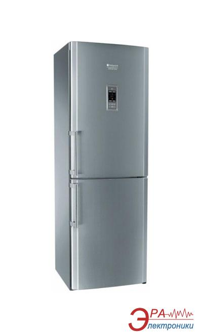 Холодильник Hotpoint-Ariston EBYH 18220 X F