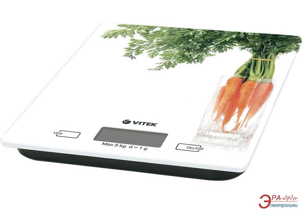 Кухонные весы Vitek VT-2418