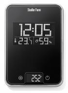 Кухонные весы Stadler Form Scale One SFL 0011 Black