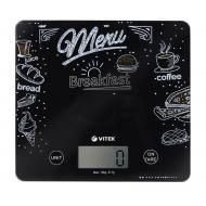 Кухонные весы Vitek VT-2427