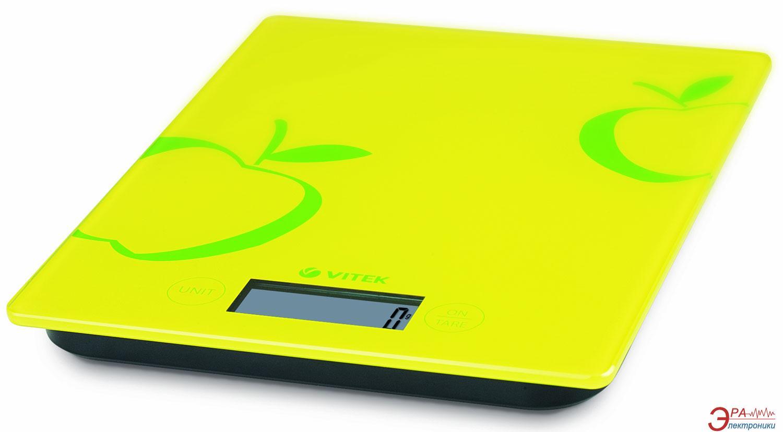 Кухонные весы Vitek VT-2400 G