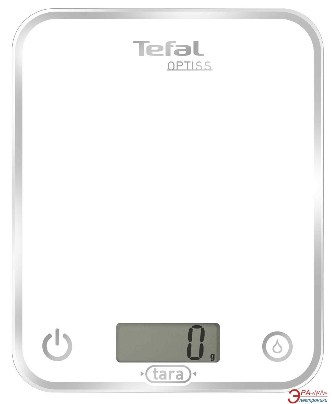 Кухонные весы Tefal BC 5000 VO