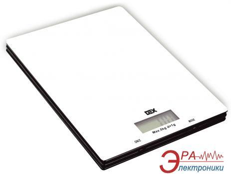 Кухонные весы DEX DKS-403