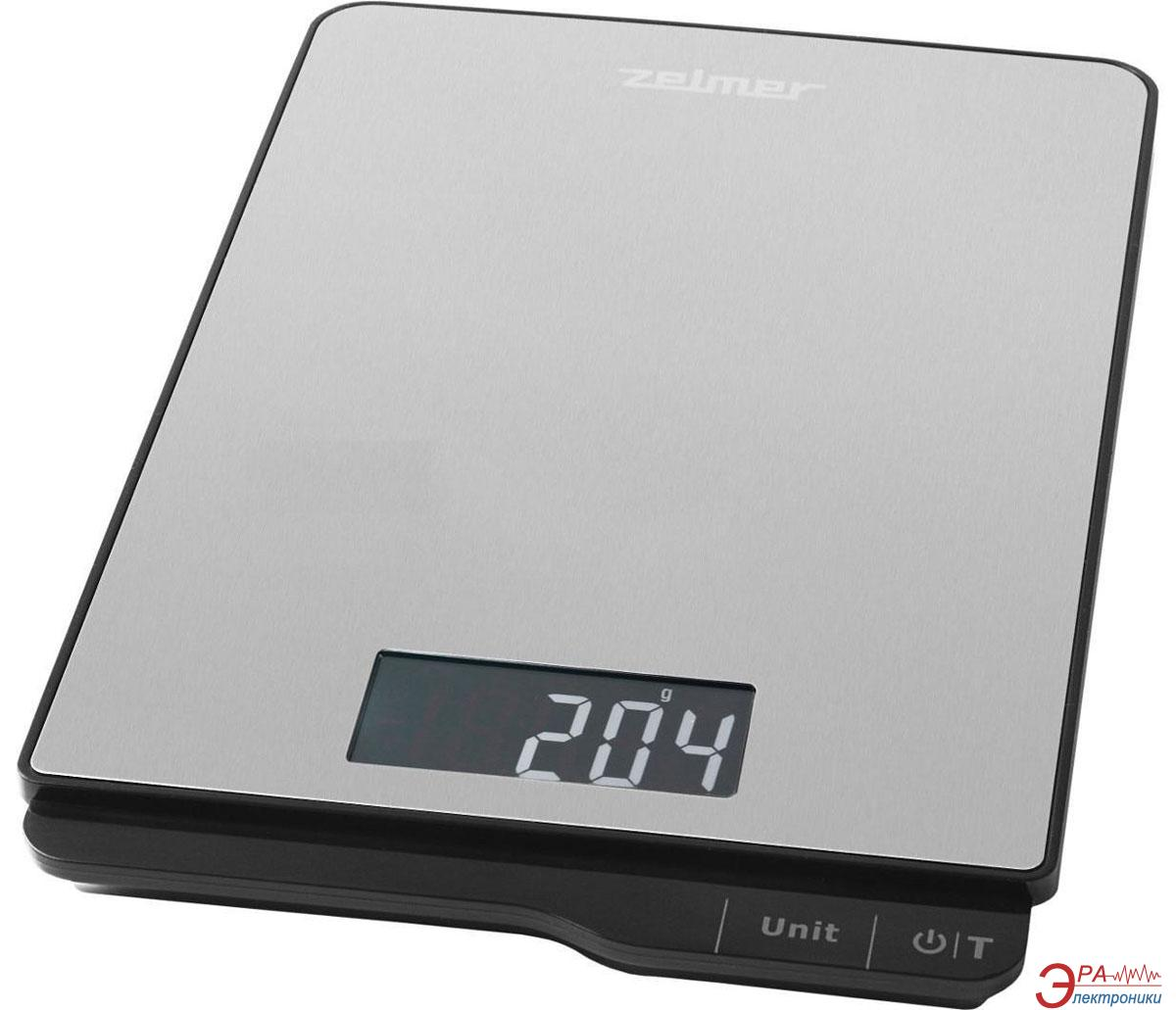 Кухонные весы Zelmer KS1500