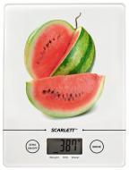 Кухонные весы Scarlett SC-1213 Watermelon