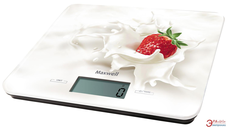 Кухонные весы Maxwell MW-1455