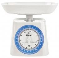 Кухонные весы Scarlett SC-1219 White