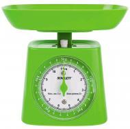 Кухонные весы Scarlett SC-1219 Green