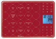 Кухонные весы Scarlett IS-565 Burgundy