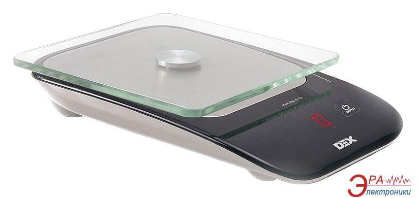 Кухонные весы DEX DKS-501