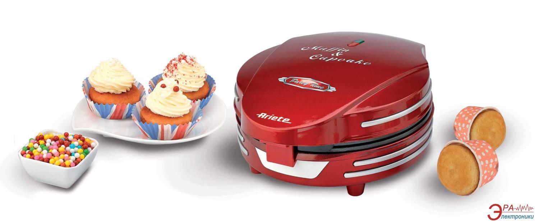 Прибор для приготовления маффинов Ariete 188 muffin