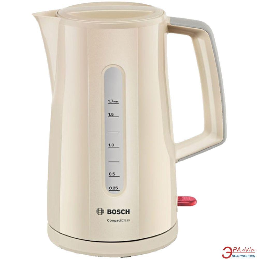 Электрочайник Bosch TWK 3A017