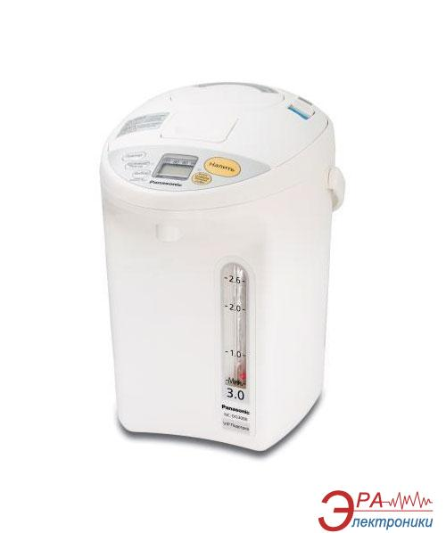 Чайник-термос Panasonic NC-DG3000WTS