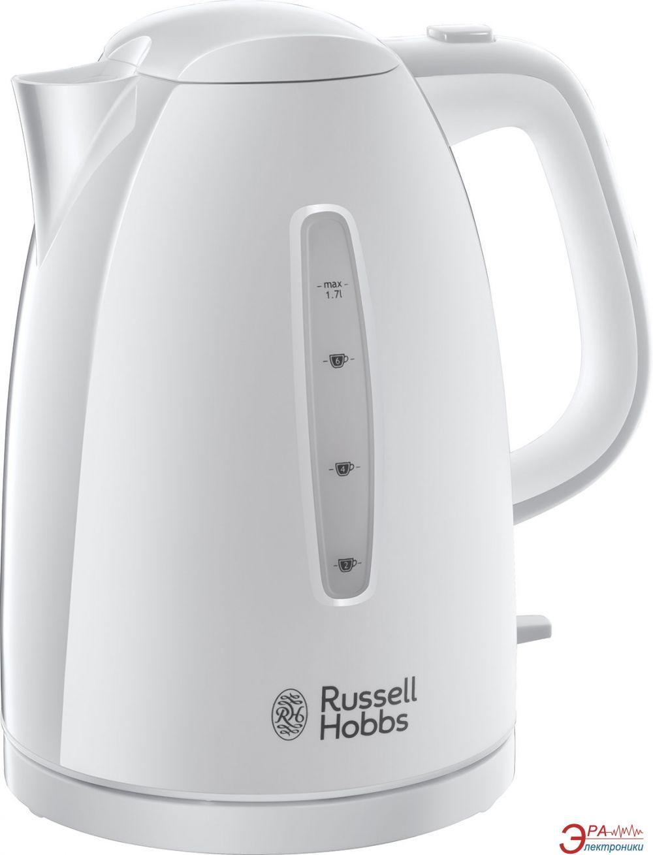 Электрочайник Russell Hobbs Textures (21270-70)