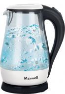 Электрочайник Maxwell MW-1070 W
