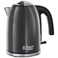 Электрочайник Russell Hobbs Colours Plus Grey (20414-70)