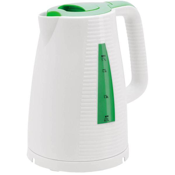 Электрочайник Polaris PWK 1743C Green