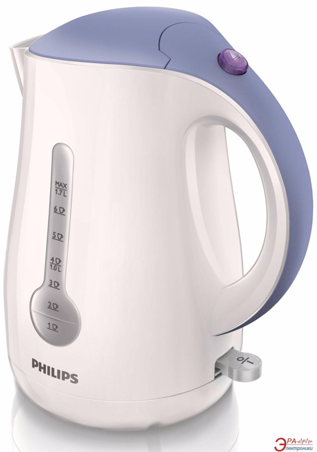 Электрочайник Philips HD4677/40