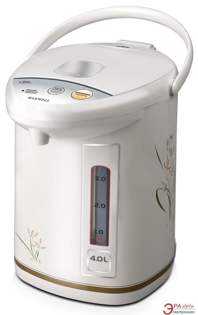 Чайник-термос Maxwell MW-1751