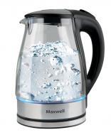 Электрочайник Maxwell MW-1027