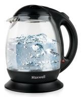 Электрочайник Maxwell MW-1023 Black