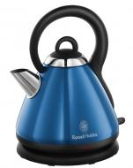 Электрочайник Russell Hobbs Cottage Blue (18588-70)