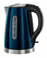 Электрочайник Russell Hobbs Jewels Topaz Blue (21770-56)