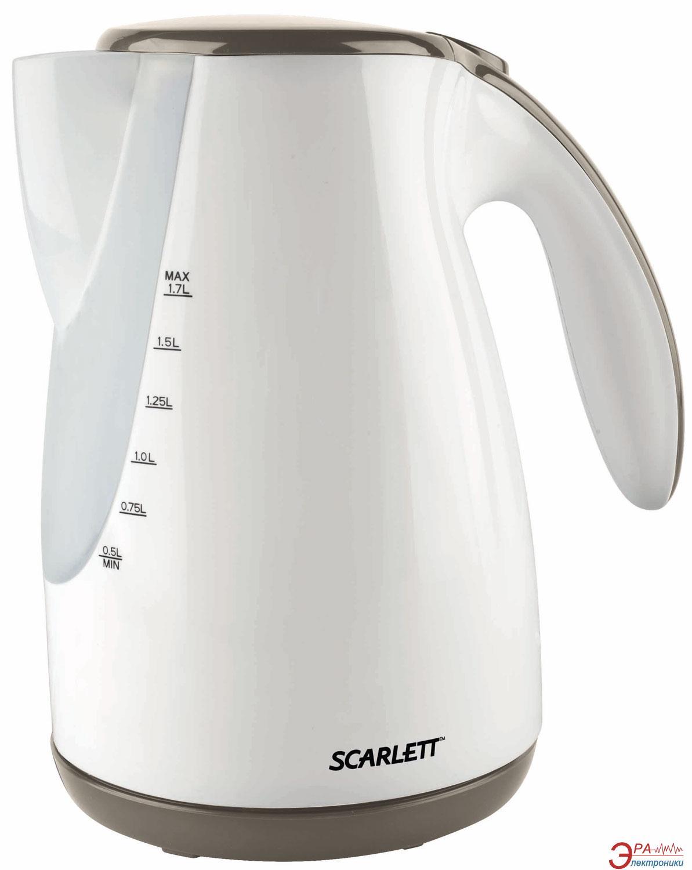 Электрочайник Scarlett SC-EK18P22