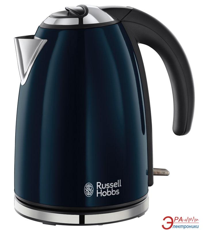 Электрочайник Russell Hobbs Colours Royal Blue (18947-70)