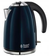 ������������� Russell Hobbs Colours Royal Blue (18947-70)