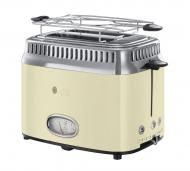 Тостер Russell Hobbs Retro Cream (21682-56)