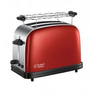 Тостер Russell Hobbs Colours Plus Flame Red (23330-56)
