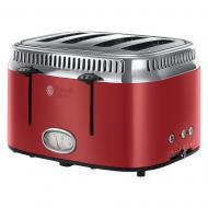 Тостер Russell Hobbs Retro Ribbon Red (21690-56)