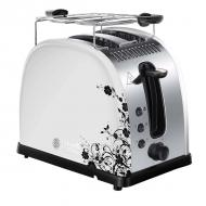 Тостер Russell Hobbs Legacy Floral (21973-56)