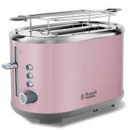 Тостер Russell Hobbs Bubble Pink (25081-56)
