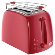 Тостер Russell Hobbs Textures Red (21642-56)