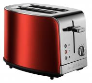Тостер Russell Hobbs Jewels Sapphire Red (18625-56)