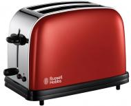 Тостер Russell Hobbs Flame Red (18951-56)