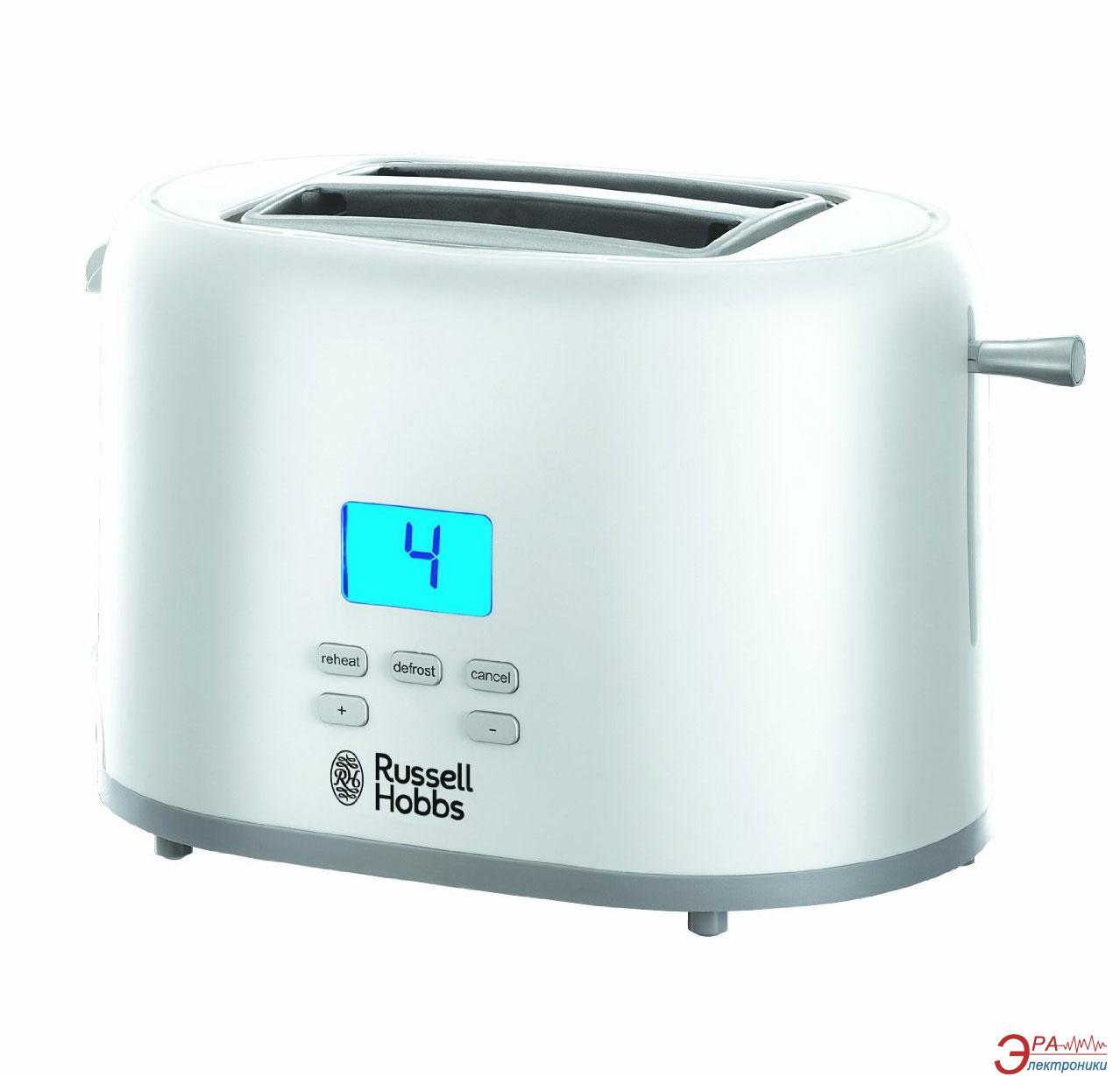 Тостер Russell Hobbs Precision Control (21160-56)