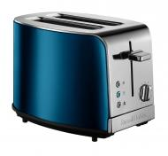 Тостер Russell Hobbs Jewels Topaz Blue (21780-56)