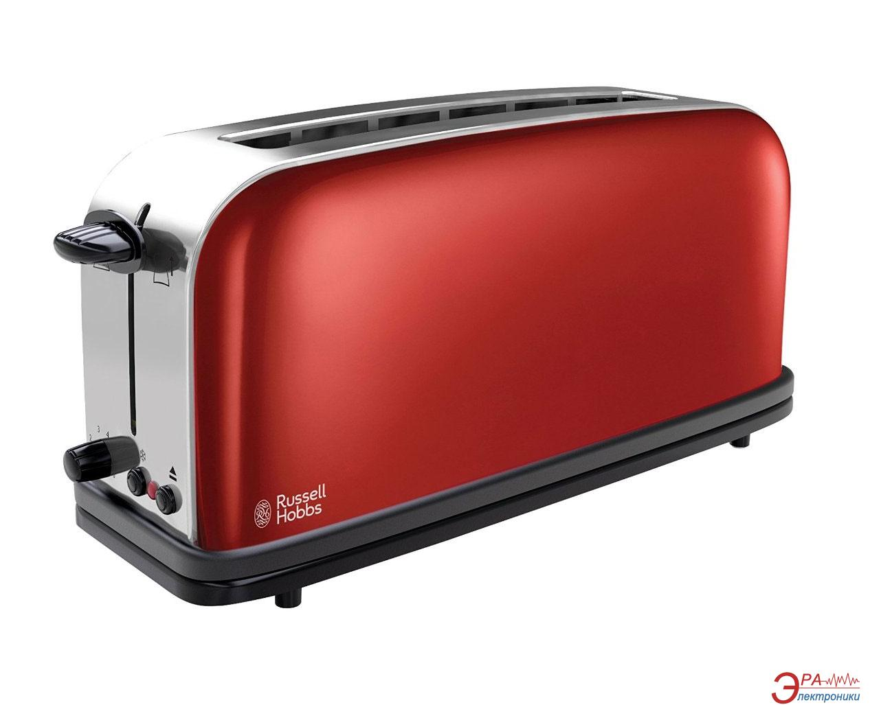 Тостер Russell Hobbs Flame Red (21391-56)
