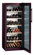Винный шкаф Liebherr WT 4177