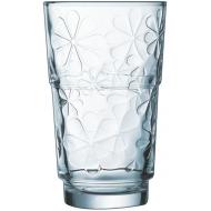 Набор стаканов Luminarc Funny Flowers 270 ml 6 шт (J1137)