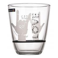 Набор стаканов Luminarc Neo Peace 310 ml 6 шт (J6167)